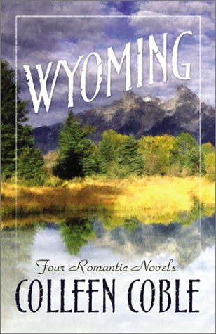 Wyoming: Where Leads the Heart/Plains of Promise/The Heart Answers/To Love a Stranger (Inspirational Romance Collection) pdf