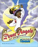 Power Angel on Assignment, Marsha Deveaux Johnson, 0970295987