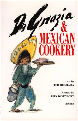 De Grazia & Mexican Cookery