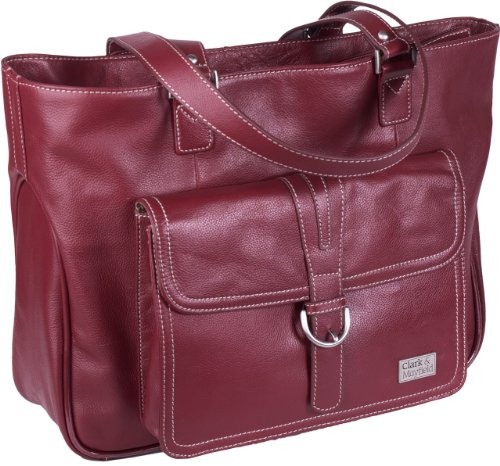 Mayfield Laptop Totes - 9
