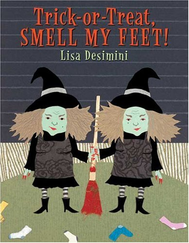 Download Trick-Or-Treat, Smell my Feet! PDF