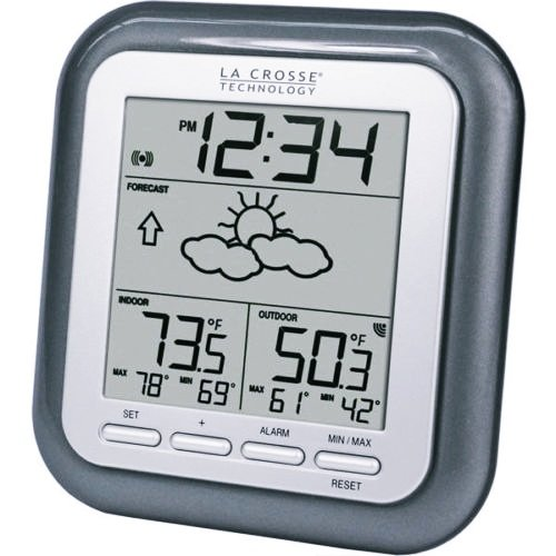 la crosse weather station parts - 5