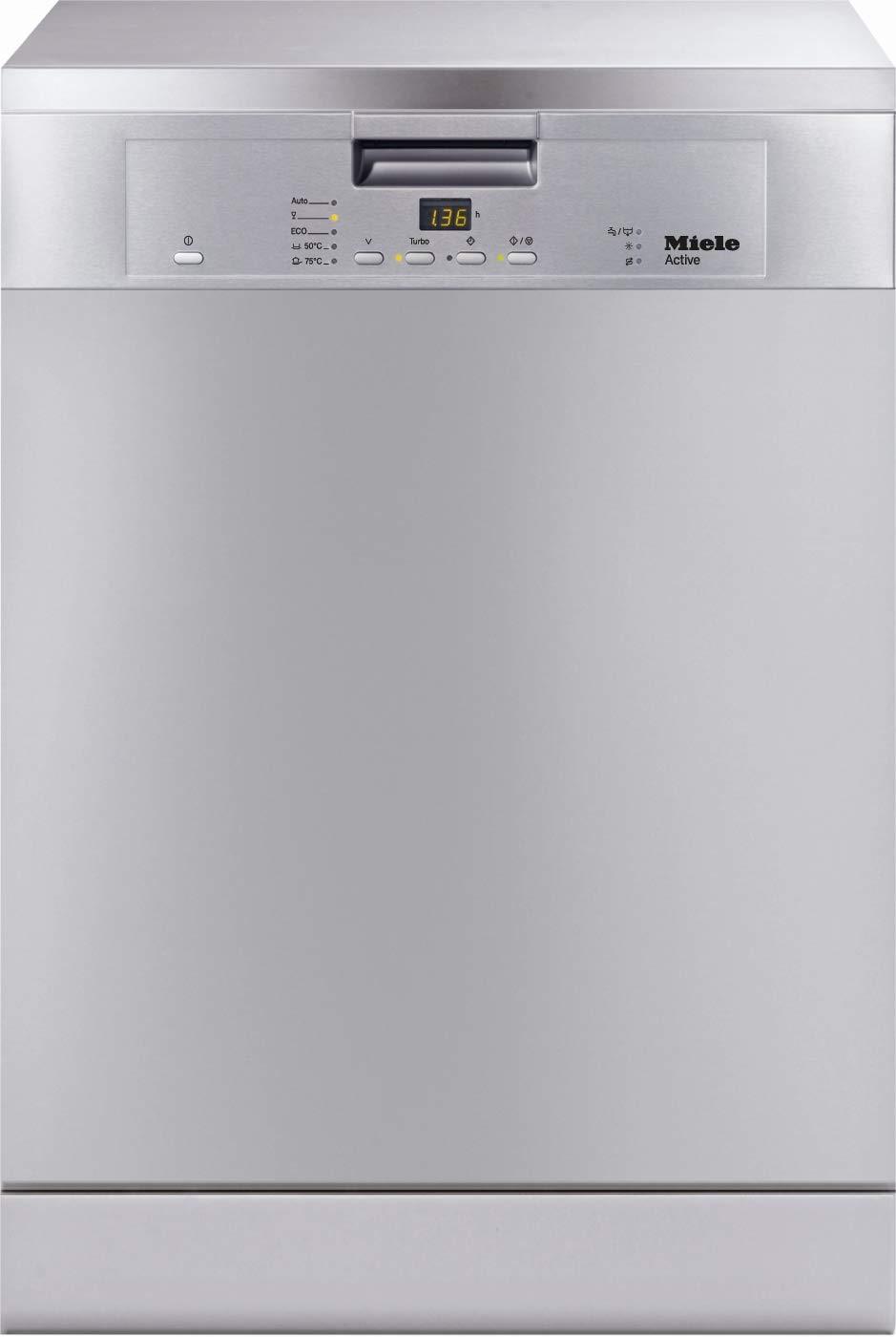 Lavavajillas miele G 4203 Active de libre instalación: Amazon.es ...