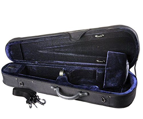 ADM Professional Triangular Suspension Violin