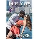 Duplicity (St. Fleur Book 3)