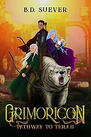 Grimoricon