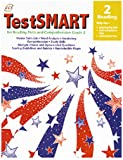 TestSMART for Reading Skills and Comprehension - Grade 2