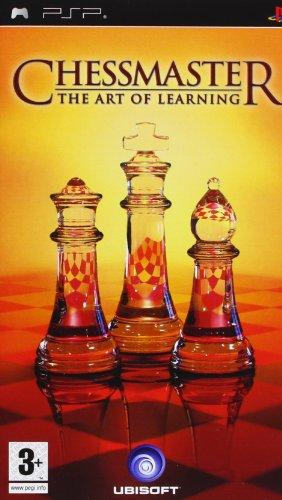 chessmaster 11 (PSP) [UK IMPORT] (Psp Chess)