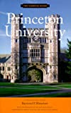 img - for Princeton University: An Architectural Tour (The Campus Guide) book / textbook / text book