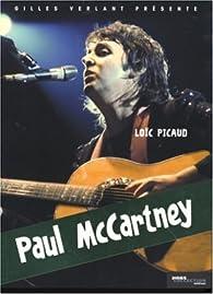 Paul McCartney par Loïc Picaud