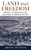 Land and Freedom, Reeve Huston, 0195158229