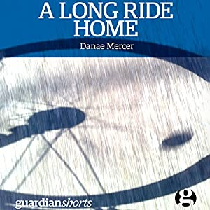 A Long Ride Home Audiobook