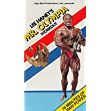 Lee Haney's Mr. Olympia Workout