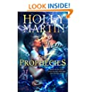 The Prophecies (The Sentinel Series Book 2)