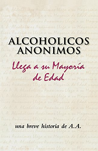 12 Pasos Alcoholicos Anonimos Ebook Download