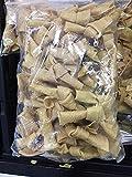 4 Pound (1816 grams) Tofu Skin dried bean curd knot from China (中国腐结)