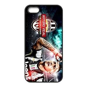 iPhone 5,5S Phone Case Arturo Vidal SH11884