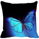 meSleep Butterfly 3D Cushion Cover