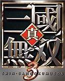 Shin Sangoku Musou 3 PS2 [Import Japan]