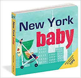 New York Baby A Local Book Books Puck Violet Lemay 9780983812142 Amazon