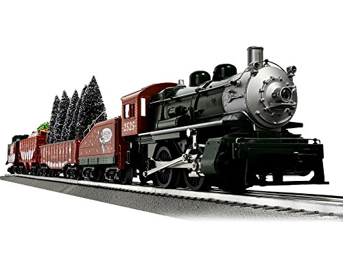 Lionel The Christmas Express Freight Train Set with for sale  Delivered anywhere in USA