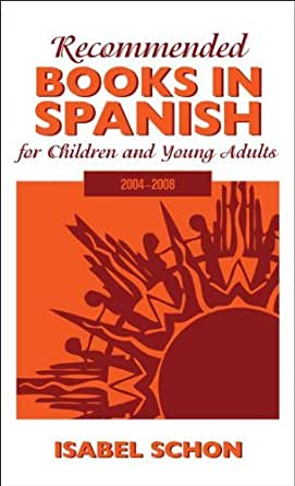amazon   re mended books in spanish for children and