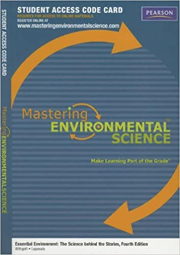Environment The Science Behind The Stories Pdf