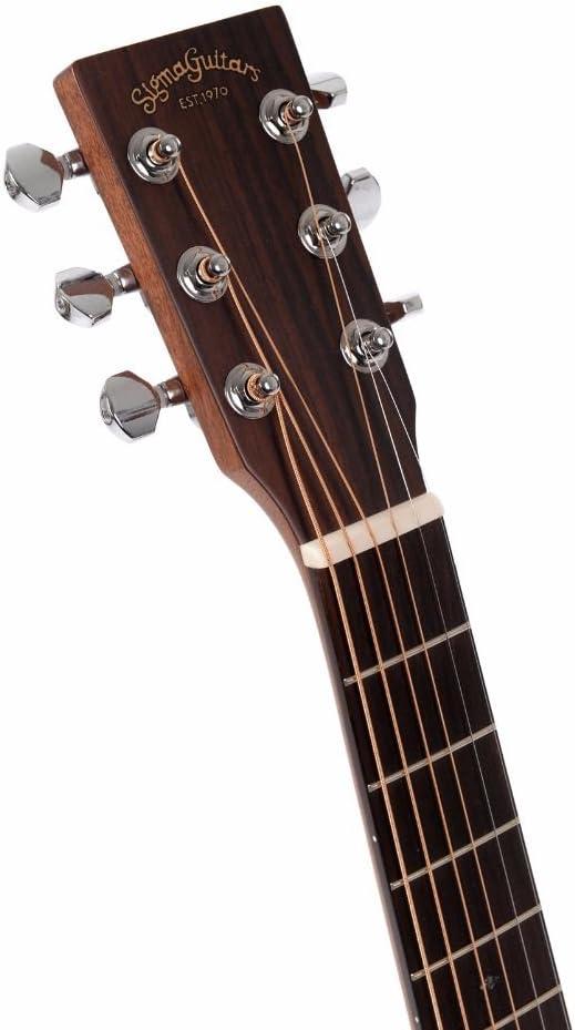 Sigma Guitars TM-15E - Guitarra: Amazon.es: Instrumentos musicales