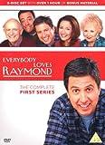 Everybody Loves Raymond: Complete HBO Series 1 [DVD] [2005]