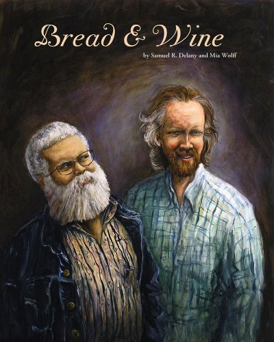Bread & Wine ebook