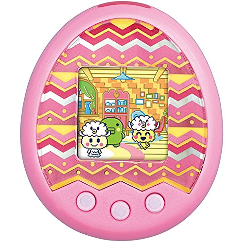 Tamagotchi m!x Spacy m!x ver