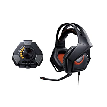 Asus STRIX DSP Gaming Headset 60mm