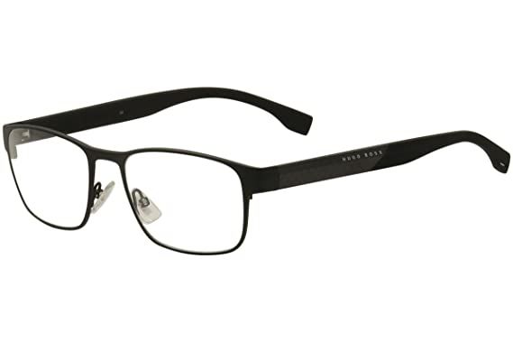 b206c72536 Image Unavailable. Image not available for. Color  Hugo Boss Eyeglasses ...