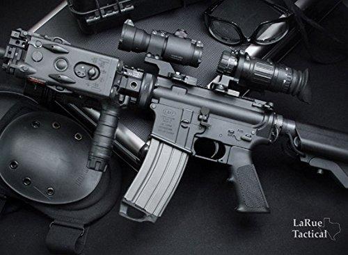 Element Airsoft LaRue Tactical LT752 Scout Offset Mount For M300 M600 Light  EX290