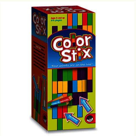 Color Stix