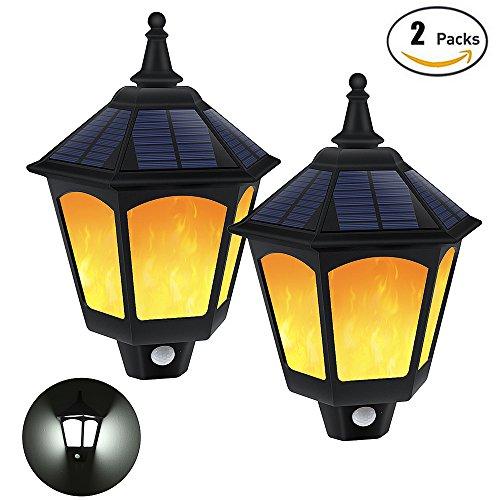 Outdoor Lantern Light With Pir in Florida - 3