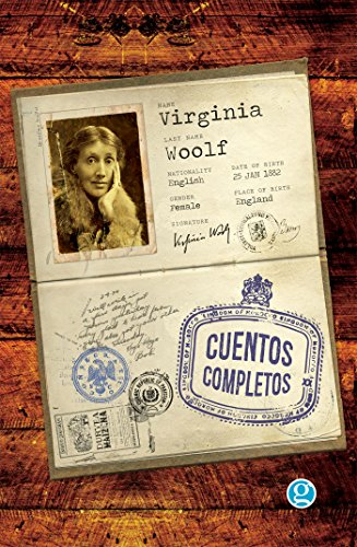 Cuentos Completos: Virginia Woolf (Spanish Edition) by [Woolf, Virginia]