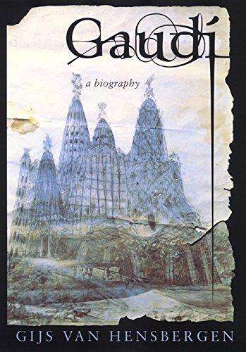 Gaudi: A Biography pdf