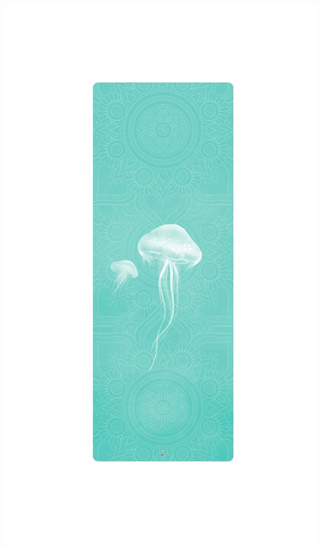 vert  BAIF Tapis de Yoga personnalisé, épaississeHommest de Caoutchouc Adulte mÂle et Femelle élargi Tapis de Remise en Forme Anti-dérapant Tapis de Danse Accueil portable Tapis de Couchage