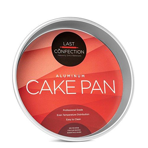 10in cake pan - 9