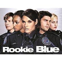 Rookie Blue Season 2