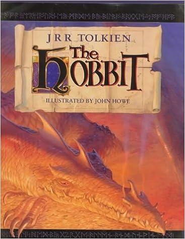A 3-D Pop-Up Adventure The Hobbit
