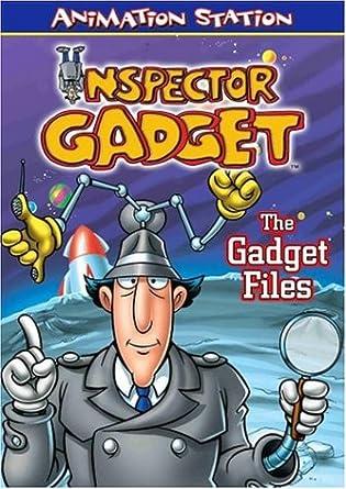 Inspector gadget free movie