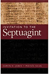 Invitation to the Septuagint Hardcover