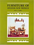 Furniture of Spanish New Mexico, Alan C. Vedder, 0913270660