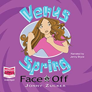 Venus Spring Audiobook