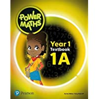 Power Maths Year 1 Textbook 1A