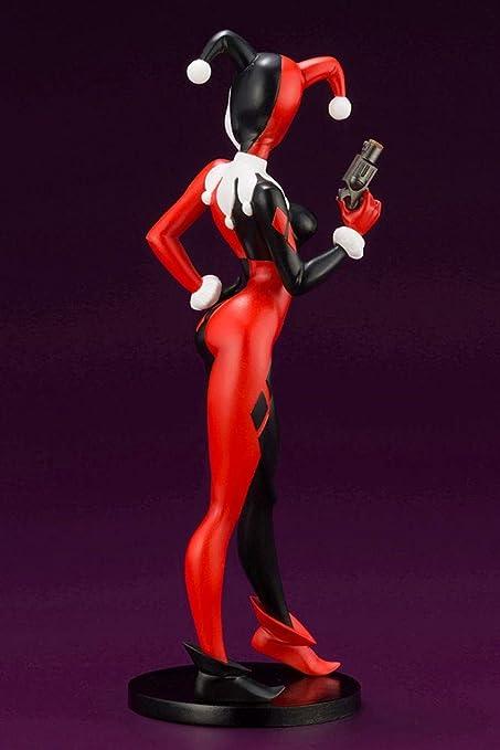 Batman The Animated Series Harley Quinn Artfx Kotobukiya SV219 IN STOCK