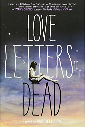 love letters to the dead letters to the dead a novel buy in uae 1486