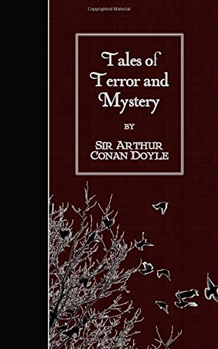 Download Tales of Terror and Mystery ebook